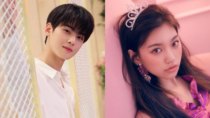 기사 대표 이미지:[SBS Star] Cha Eun-woo & Kim Do-yeon to Appear on a New Show Together