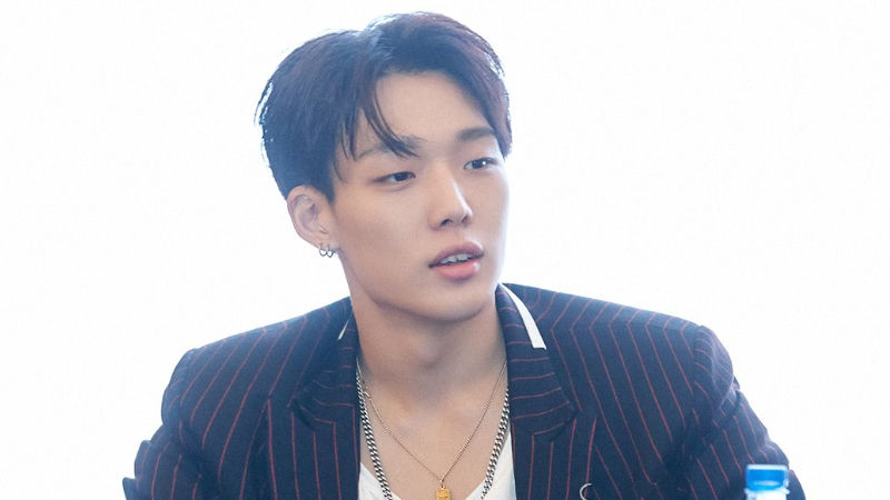 기사 대표 이미지:[SBS Star] The Public Praise iKON BOBBY for His Thoughtful Note for the Accident in Thailand