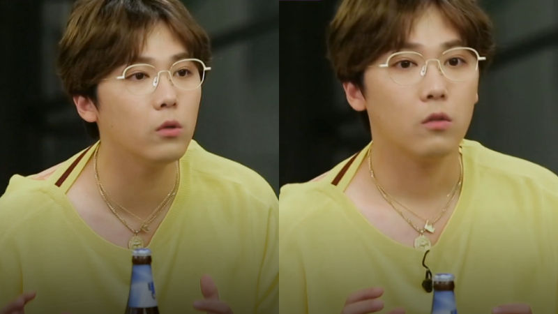 기사 대표 이미지:[SBS Star] Lee Hong Gi Opens Up About His Dating Style