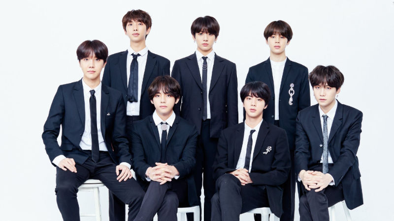 기사 대표 이미지:[SBS Star] BTS Nominated for the Order of Cultural Merit