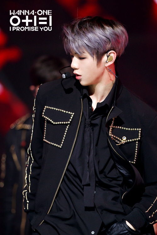 Wanna One Kang Daniel