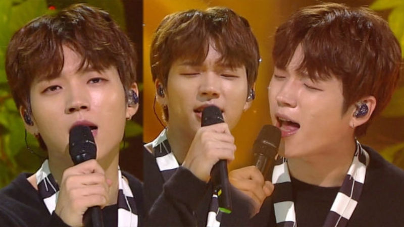 기사 대표 이미지:[SBS Star] VIDEO: Nam Woo Hyun Wants You to Come Back If Only You Are Fine with It