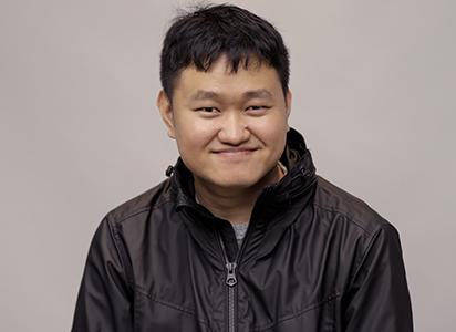 KIM Dong Shik
