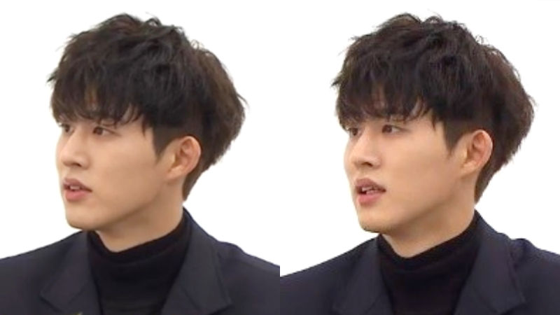 기사 대표 이미지:[SBS Star] iKON B.I Reveals He Recently Purchased Land to Build His Dream House