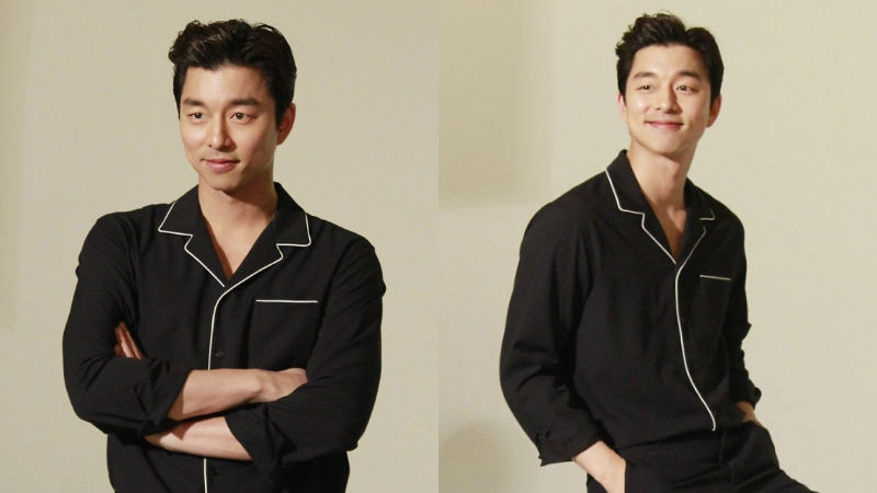 기사 대표 이미지:[SBS Star] Gong Yoo to Return in Two Years with a New Movie!