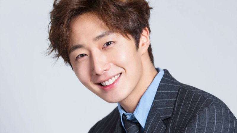 기사 대표 이미지:[SBS Star] Jung il Woo in Talks to Star in a Drama Right After Completing His Duty