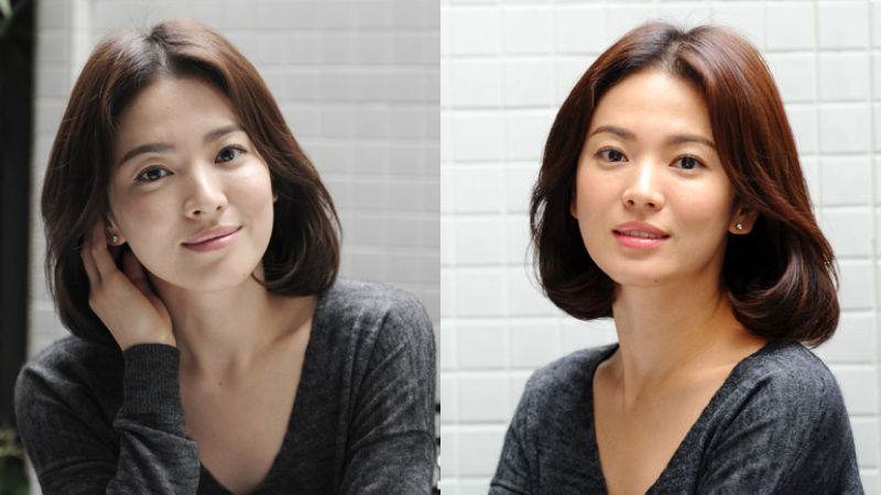 기사 대표 이미지:[SBS Star] Song Hye Kyo Surprises the Public with Another Meaningful Donation