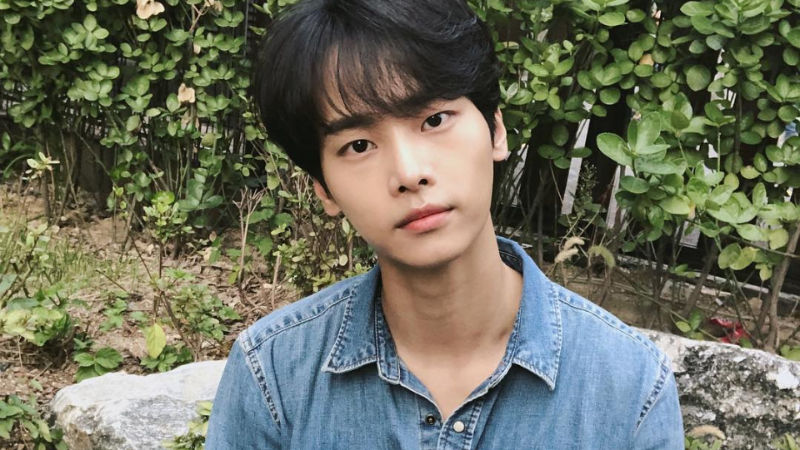 기사 대표 이미지:[SBS Star] VIXX N Shares That He Will Enlist in the Military Soon