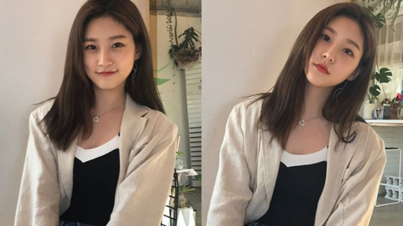 기사 대표 이미지:[SBS Star] Kim Sae Ron Gets Accepted to University After Homeschooling