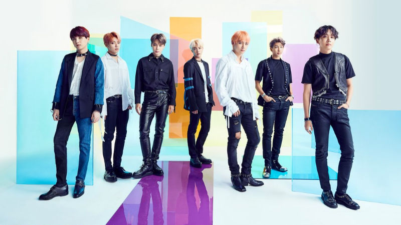 기사 대표 이미지:[SBS Star] Japanese Music Show Rules out BTS of Its Lineup a Day Before the Show?