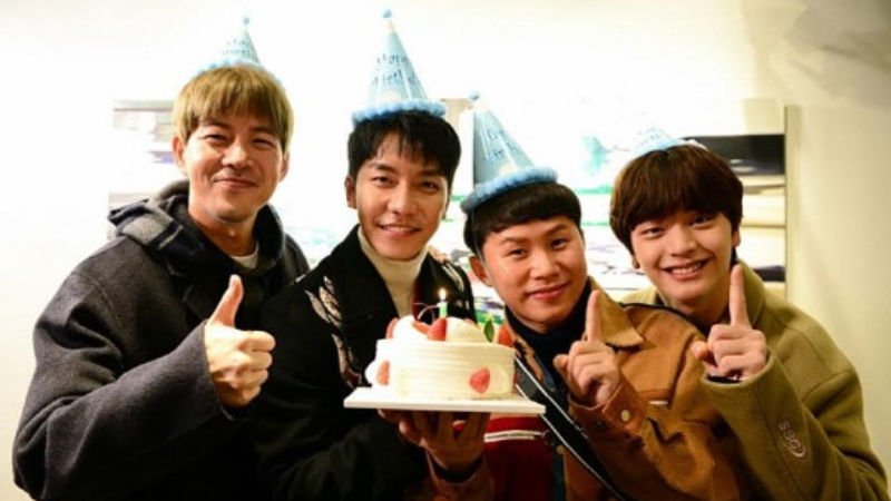 기사 대표 이미지:[SBS Star] VIDEO: Master in the House Welcomes the Shows 1st Anniversary