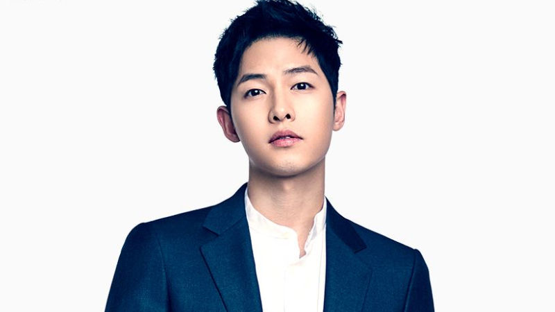 기사 대표 이미지:[SBS Star] Song Joong Ki to Host 2018 MAMA in Hong Kong