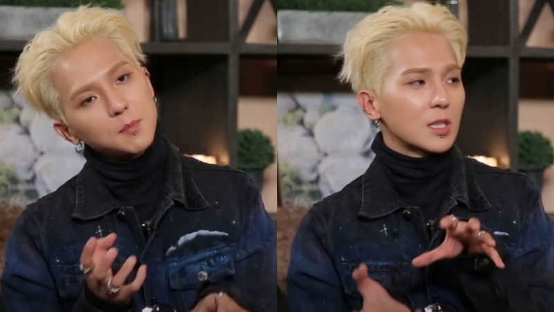 기사 대표 이미지:[SBS Star] MINO Opens up About His Panic Disorder & How He Coped With It