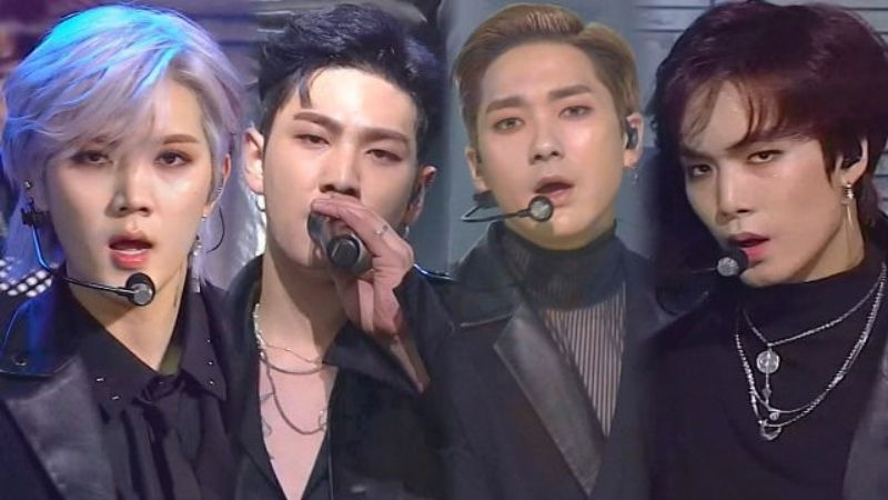 "기사 대표 이미지:[SBS Star] VIDEO: ""HELP ME"" NUEST W Cries Out for Help"