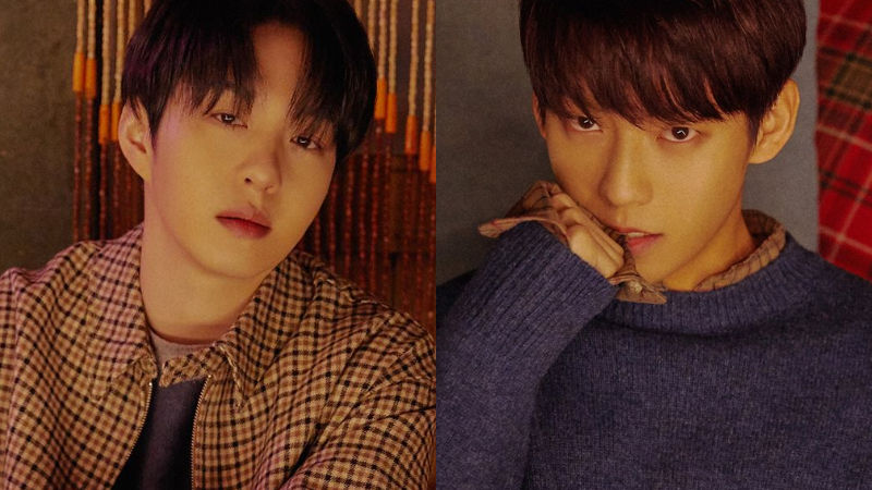 기사 대표 이미지:[SBS Star] BTOB Lee Changsub Confirms to Enlist in January & Lee Minhyuk to Enlist Soon