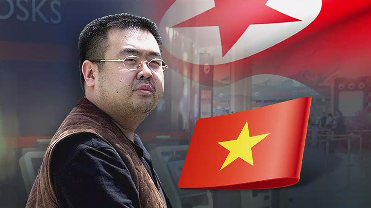 It Was An Apology For The Involvement Of Vietnamese Women In Ination Process