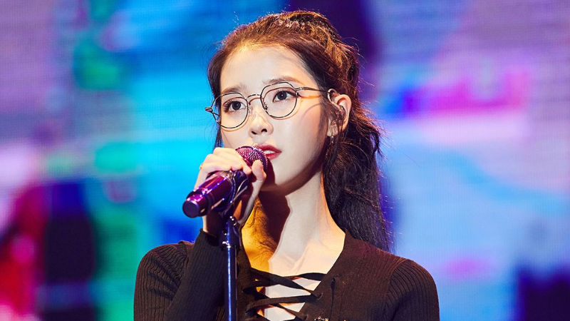 기사 대표 이미지:[SBS Star] IU Responds to Accusations of Real Estate Speculation