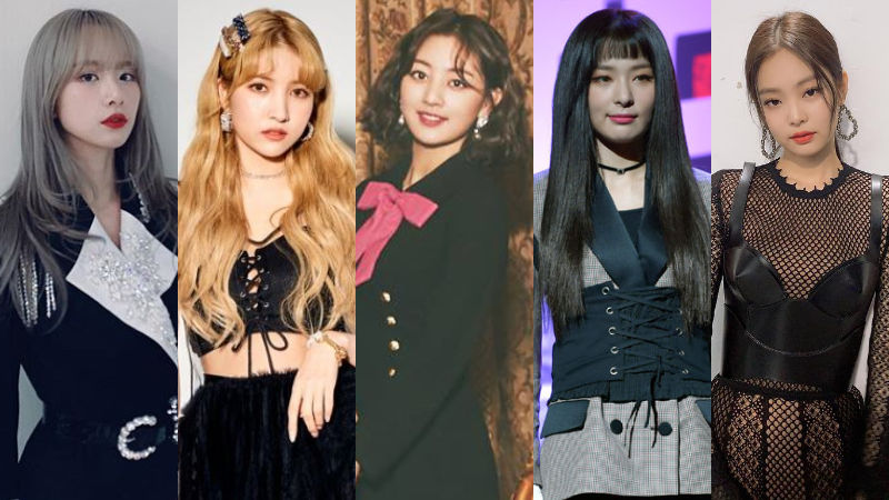 기사 대표 이미지:[SBS Star] 5 Girl Group Members Who Trained More Than 5 Years Before Debut