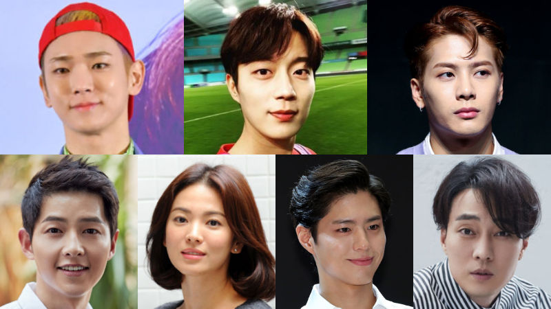 기사 대표 이미지:[SBS Star] 7 Celebrities Who Used to Be an Athlete Before Debut