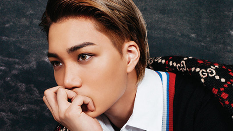 기사 대표 이미지:[SBS Star] EXO KAI to Celebrate His Upcoming Birthday with Fans