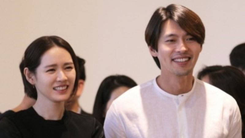 기사 대표 이미지:[SBS Star] Son Ye-jin & Hyun Bins Agencies Deny Rumors of Them Traveling Together