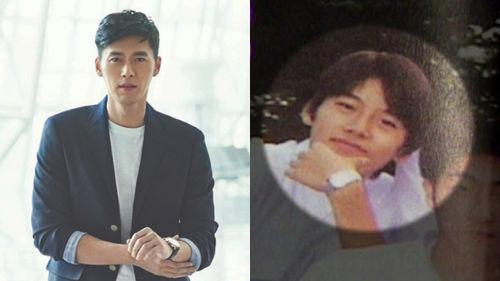 Hyun Bin disebut telah populer sejak jaman sekolahnya nih Teens (dok. SBS News)