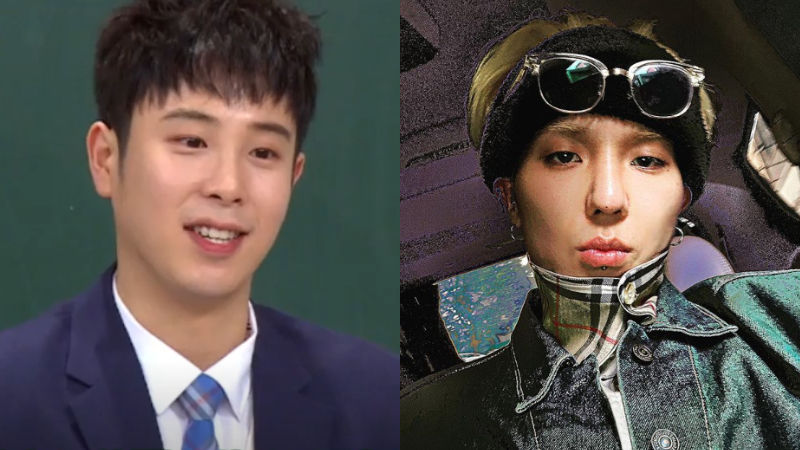 기사 대표 이미지:[SBS Star] Block B P.O Speaks About the Time When He Felt Betrayed by WINNER MINO