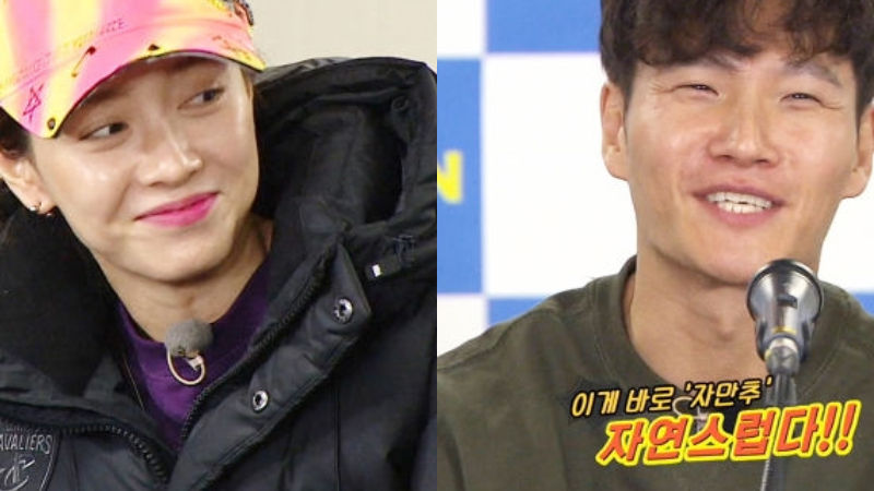 기사 대표 이미지:[SBS Star] VIDEO: Song Ji-hyo Seriously Asks Kim Jong-kook Out and His Answer Is?