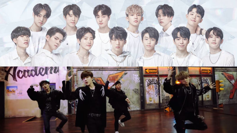 기사 대표 이미지:[SBS Star] YG Entertainments New Boy Group TREASURE13 Gears Up for Debut