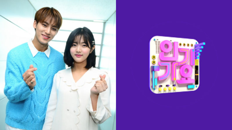 기사 대표 이미지:[SBS Star] Meet Shin Eun Soo: New Female Host of SBS Inkigayo!