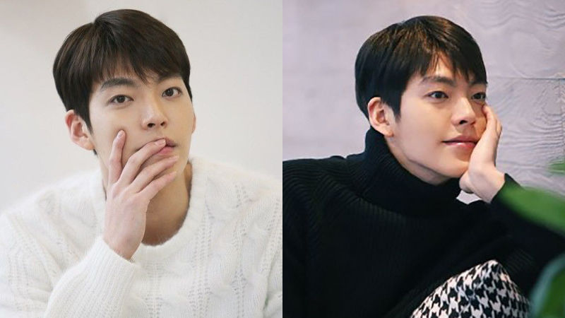 기사 대표 이미지:[SBS Star] Kim Woo Bin: the Most Caring Guy with Great Manners