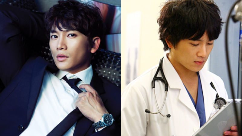기사 대표 이미지:[SBS Star] Ji Sung Chooses to Play the Role of a Doctor for His Next Small Screen Project