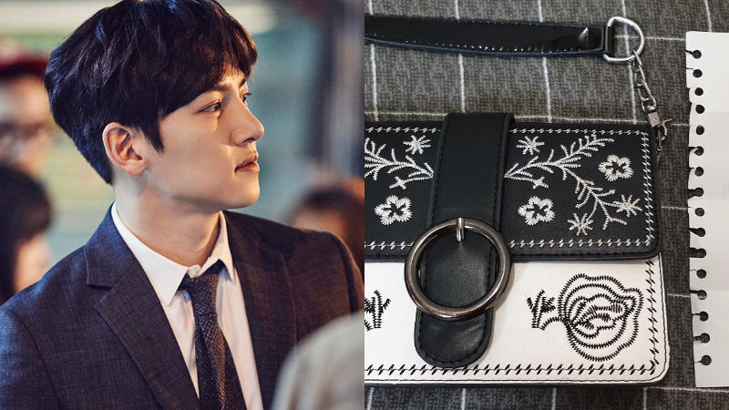 기사 대표 이미지:[SBS Star] A Fan Accidentally Put Her Bag Inside Gifts for Ji Chang Wook & Heres What Happened Next