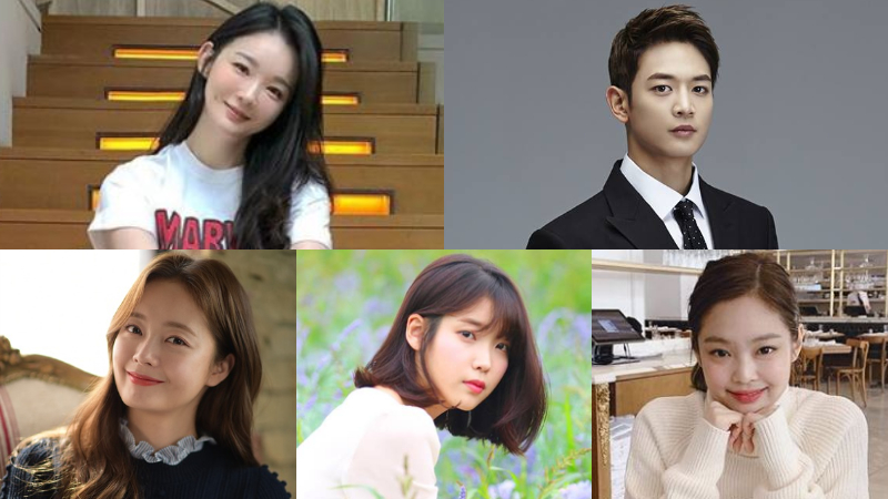 [SBS Star] 5 Celebrities Who Fall in Love So Easily