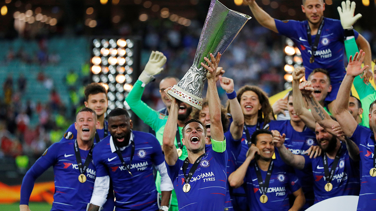 chelsea to beat arsenal to win europa league teller report chelsea to beat arsenal to win europa league teller report