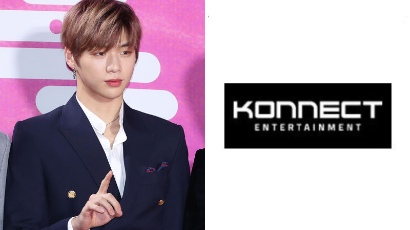 기사 대표 이미지:[SBS Star] Kang Daniels New Company Receives Thousands of Applicants for Their Job Openings