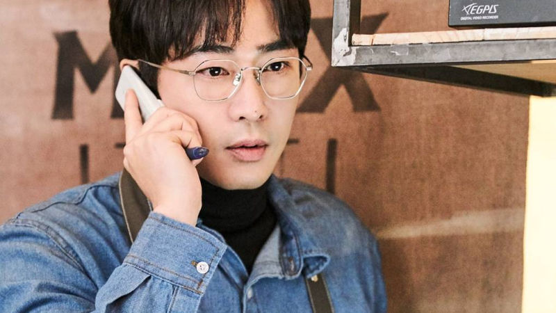 기사 대표 이미지:[SBS Star] Actor Kang Ji Hwan Arrested for Sexually Assaulting 2 Agency Staff Members