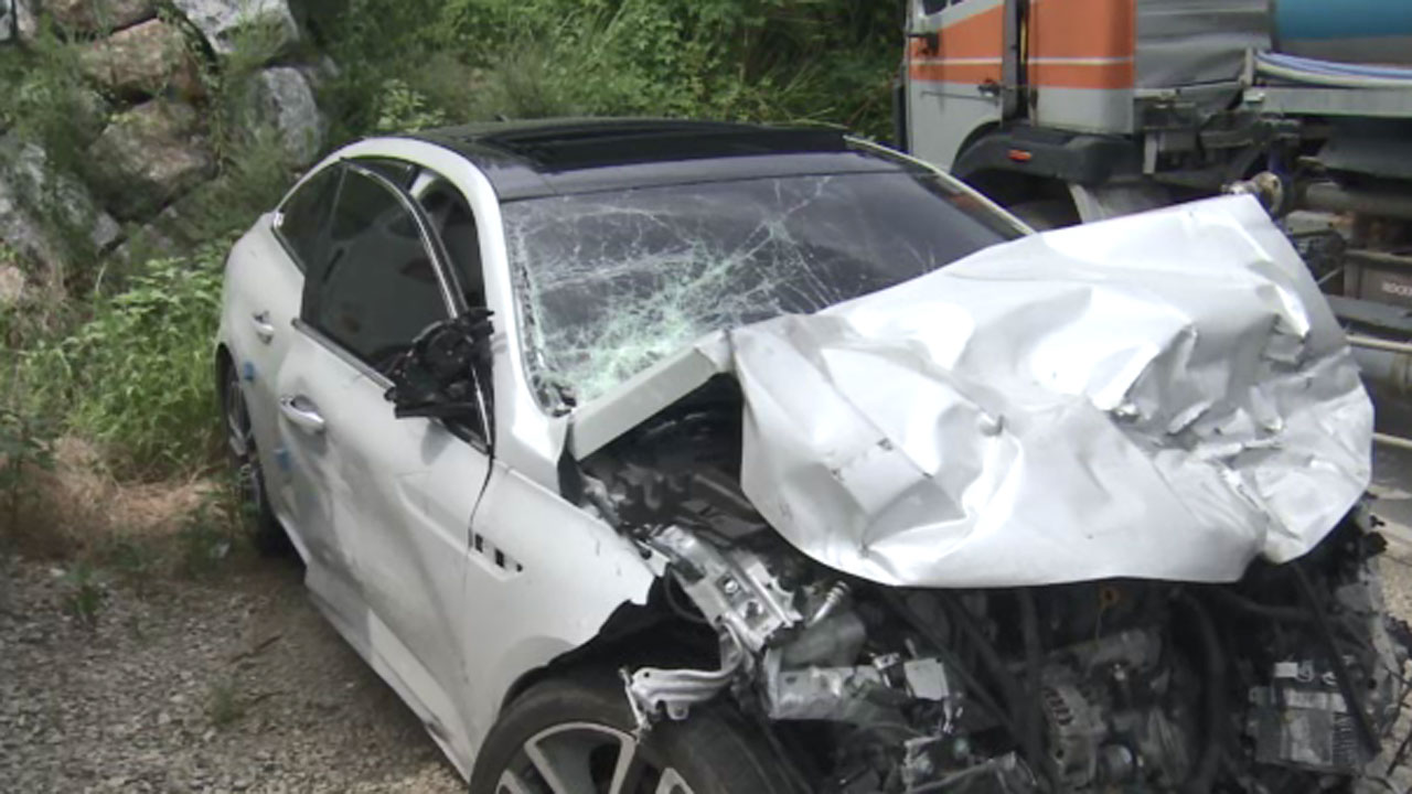 Car accident in Madeira: the investigation continues, Germany is in