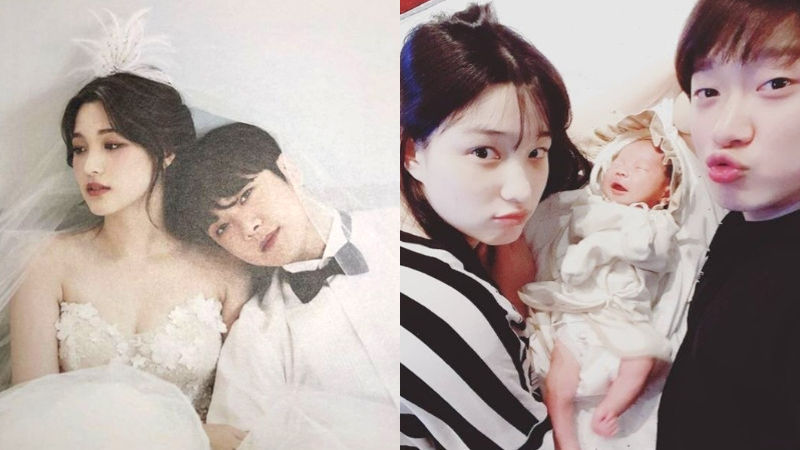 기사 대표 이미지:[SBS Star] Yulhee & FTISLAND Minhwan Plan to Have More Children?