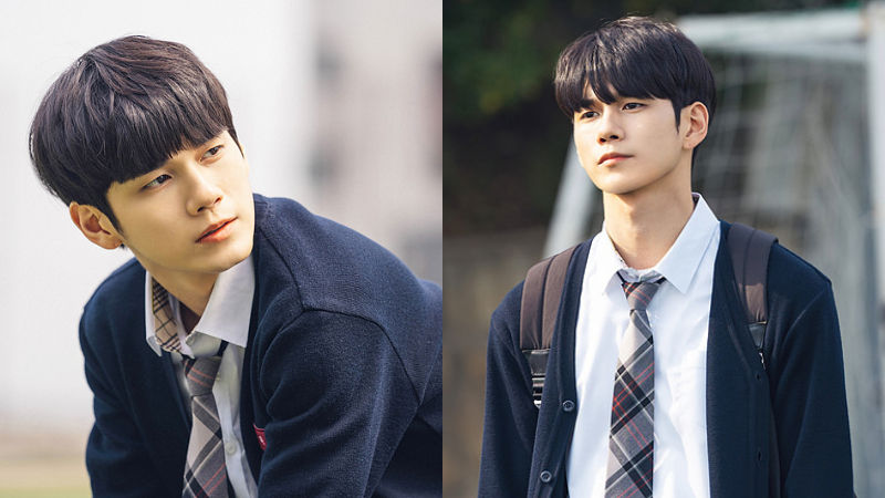 기사 대표 이미지:[SBS Star] Ong Seong-wu Shares How He Feels About Watching Himself Acting