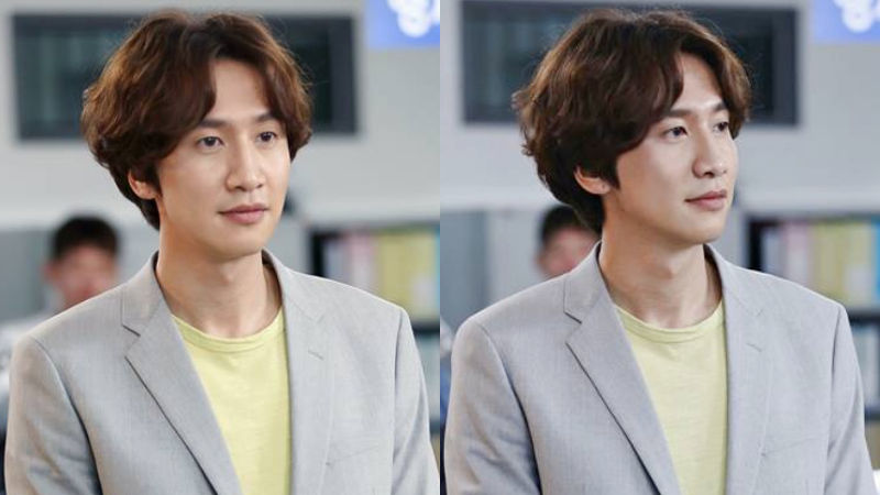 기사 대표 이미지:[SBS Star] Lee Kwang Soo Confirms to Lead a New Disaster Comedy Film