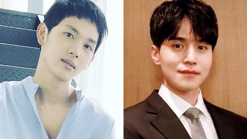 SBS Star] Yim Siwan Reveals a Strange Way Lee Dong Wook