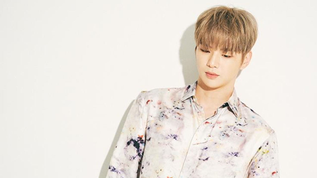 기사 대표 이미지:[SBS Star] Kang Daniel to Host a Special Audio Show During Chuseok