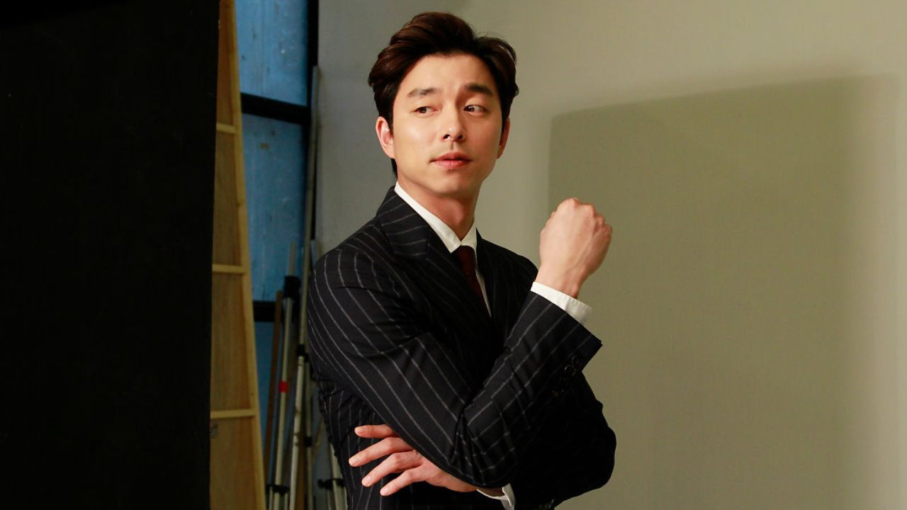 기사 대표 이미지:[SBS Star] Gong Yoo Names the Role of His Lifetime