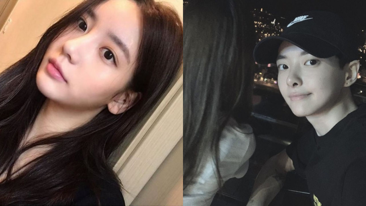 기사 대표 이미지:[SBS Star] Hahn Seohee Admits Her Relationship with Jung Daeun