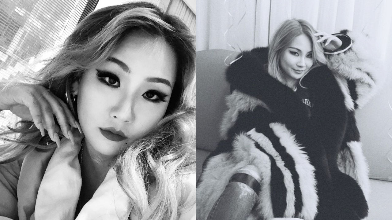 기사 대표 이미지:[SBS Star] CL Is Reportedly Leaving YG Entertainment; Agency Responds