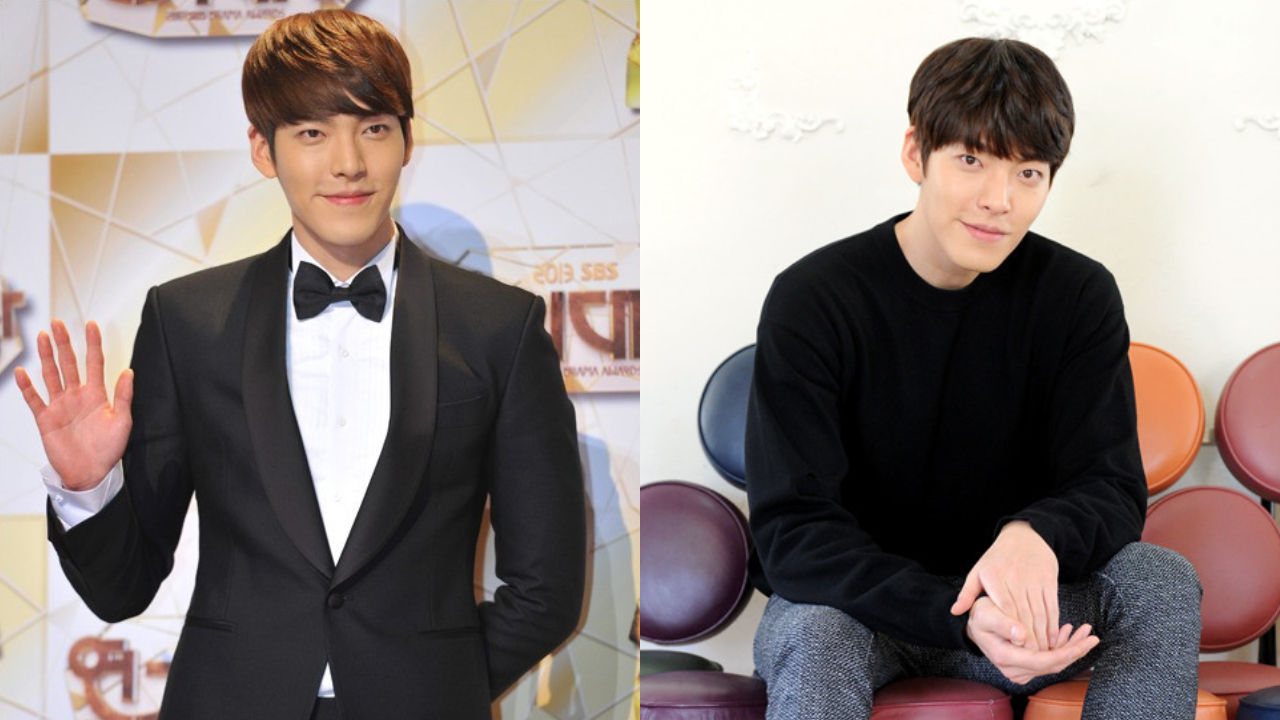 기사 대표 이미지:[SBS Star] Kim Woo Bin to Make His First Official Appearance in 2 Years Today
