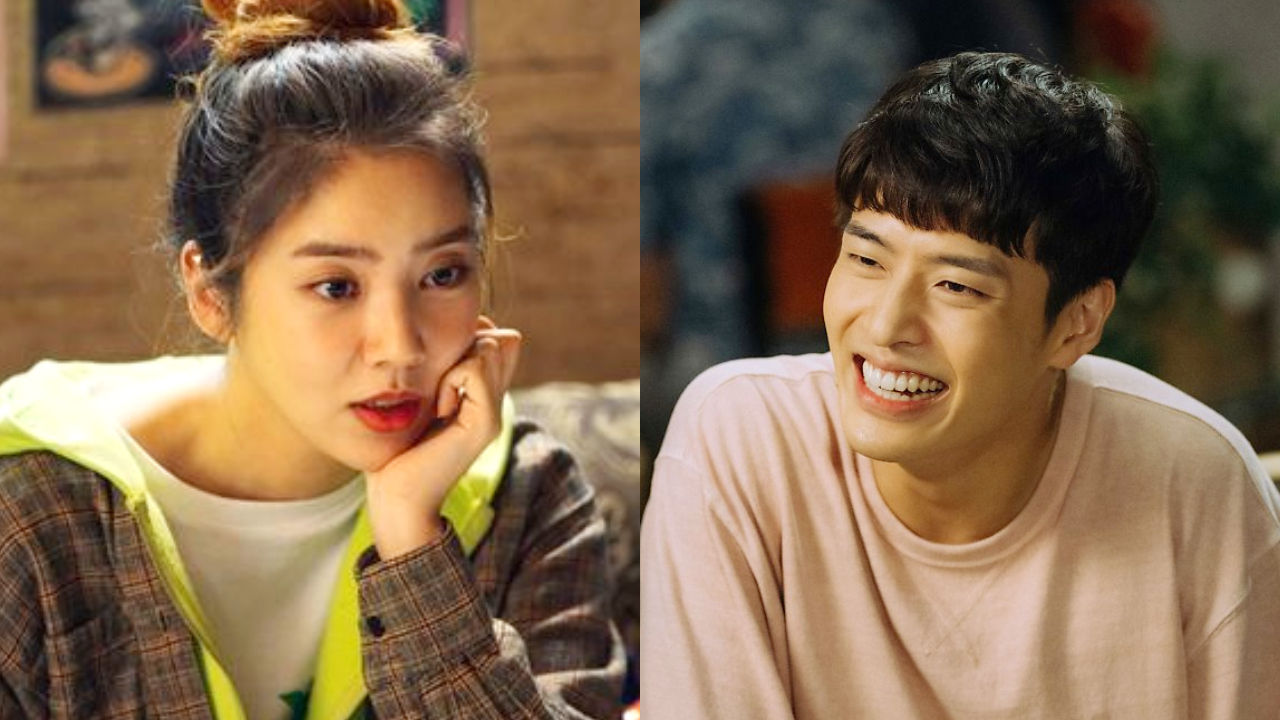 기사 대표 이미지:[SBS Star] Son Dam Bi Shares How Kind & Polite Kang Ha Neul Is