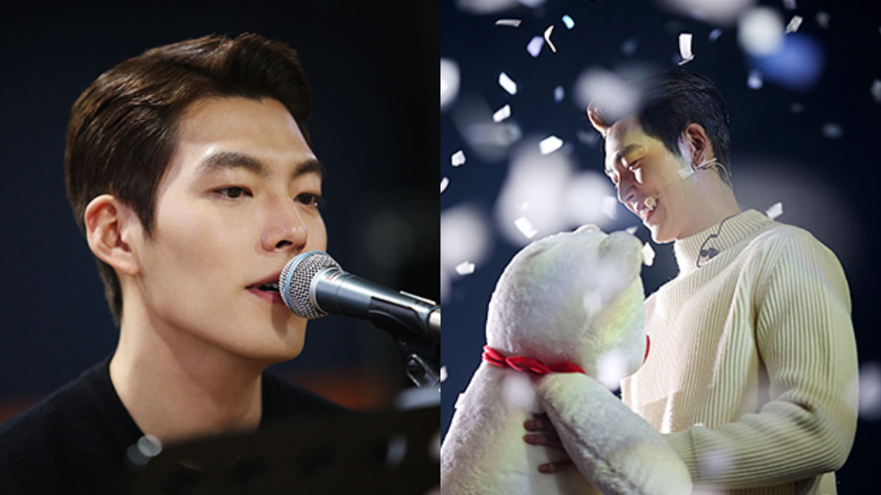 기사 대표 이미지:[SBS Star] Kim Woo Bin to Hold a Fan Meeting After His Long Hiatus