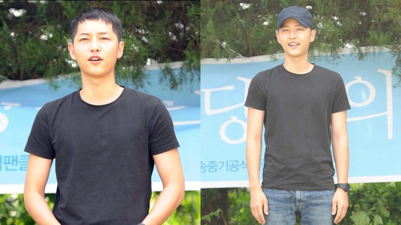기사 대표 이미지:[SBS Star] Song Joong Ki Reportedly Purchases a Multi-million Dollar Condominium in Hawaii